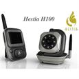 אינטרקום לתינוק עם מצלמה HESTIA H100