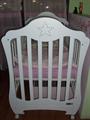 מיטת תינוק כוכב שלי