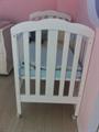 מיטת תינוק מאי